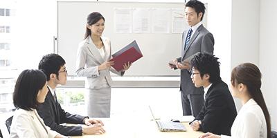 人事制度構築・人材採用・人材コンサルティング